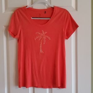 Women's Tommy Bahama short sleeve t-shirt